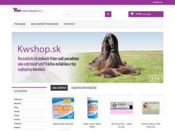 KW shop