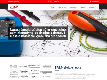 ERAP elektro, s.r.o.