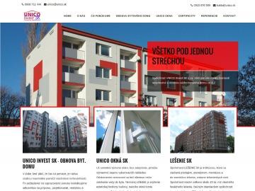 UNICO Invest SK spol. s r.o.