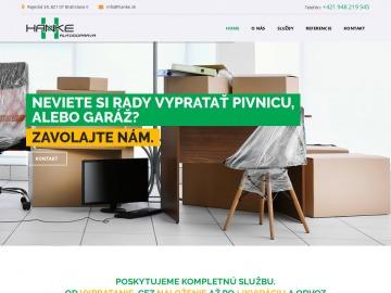 Ľuboš Hanke – HANKE
