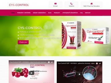 S&D Pharma Slovakia