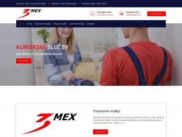 3MEX, s.r.o.