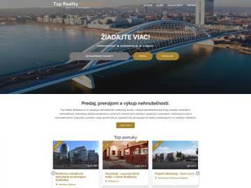 Top Reality Bratislava s.r.o