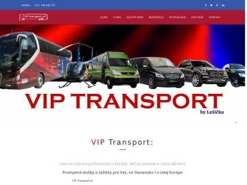 vip-transport.sk