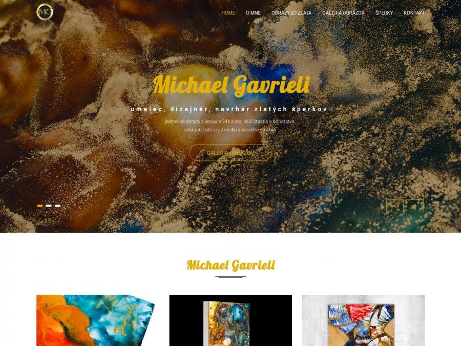 Michael Gavrieli