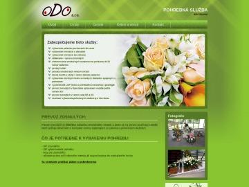Pohrebná služba ODO
