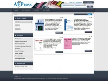 AEPress