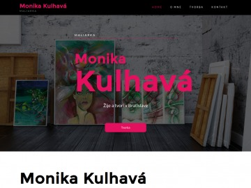 Monika Kulhavá