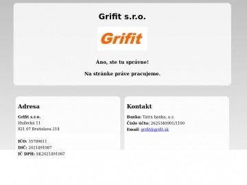 Grifit s.r.o.