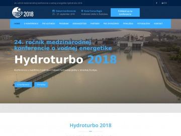 Hydrotrubo 2018