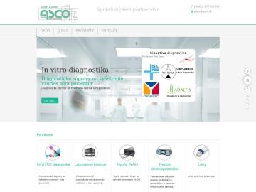 ASCO International s.r.o.