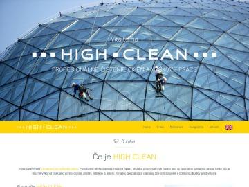 HighClean s.r.o.