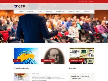 Fórum pre komunikačné technológie