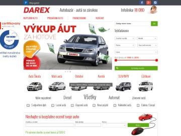 DAREX, s.r.o.