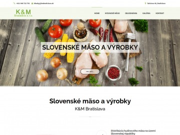 K&M Bratislava s.r.o.