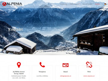 ALPENIA Invest Group GmbH