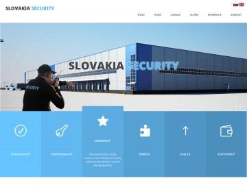 Slovakia Security®, s.r.o.